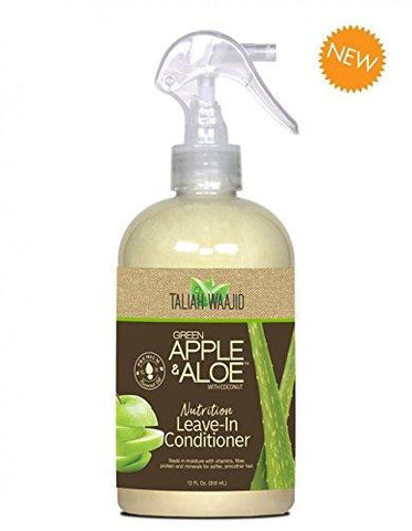TALIAH WAAJID Green Apple and Aloe Nutrition Leave-In Conditioner