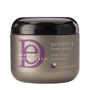 DESIGN ESSENTIALS Nutriment RX