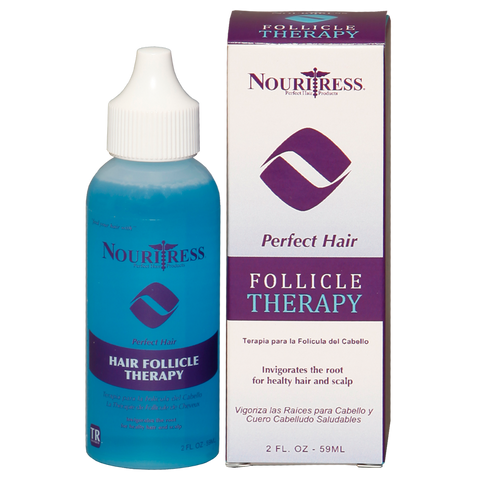 NOURITRESS Follicle Therapy