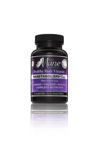 THE MANE CHOICE Healthy Hair Growth and Retention Vitamin