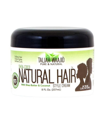 TALIAH WAAJID Shea-Coco Natural hair