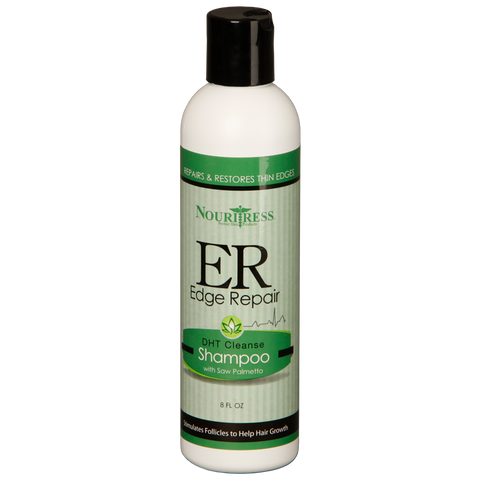 NOURITRESS Edge Repair Shampoo