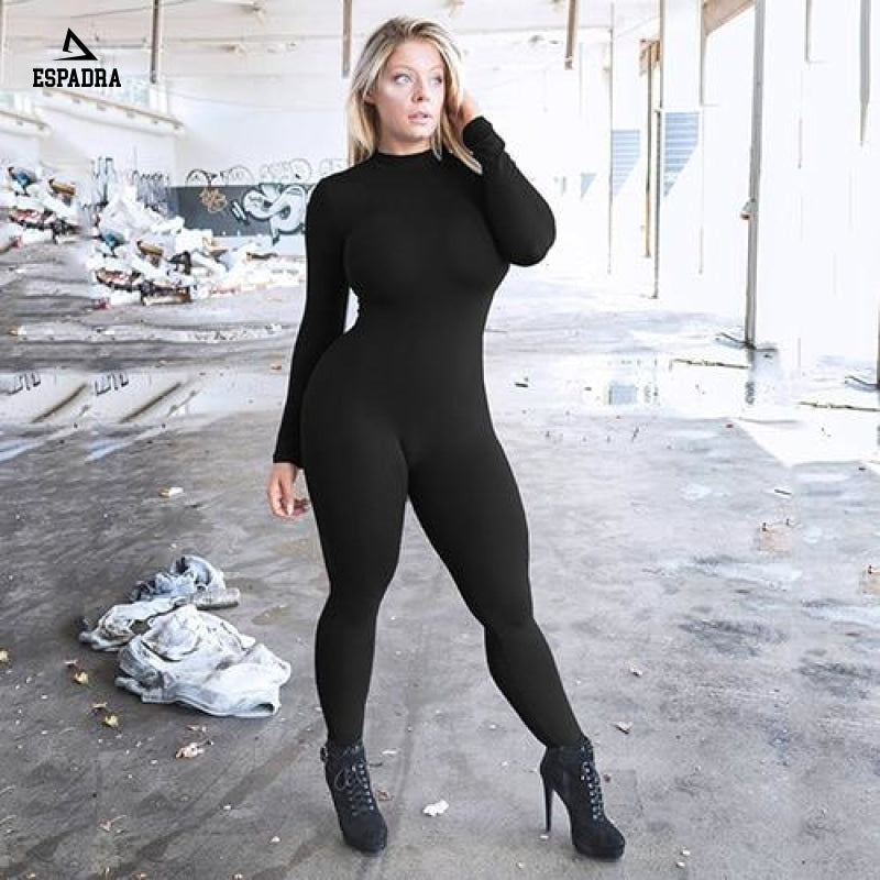 Dorly Tracksuit Black / S
