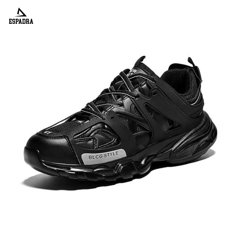 Padoue Sneakers Black / 8