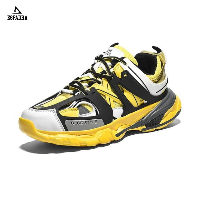 Padoue Sneakers Yellow / 8