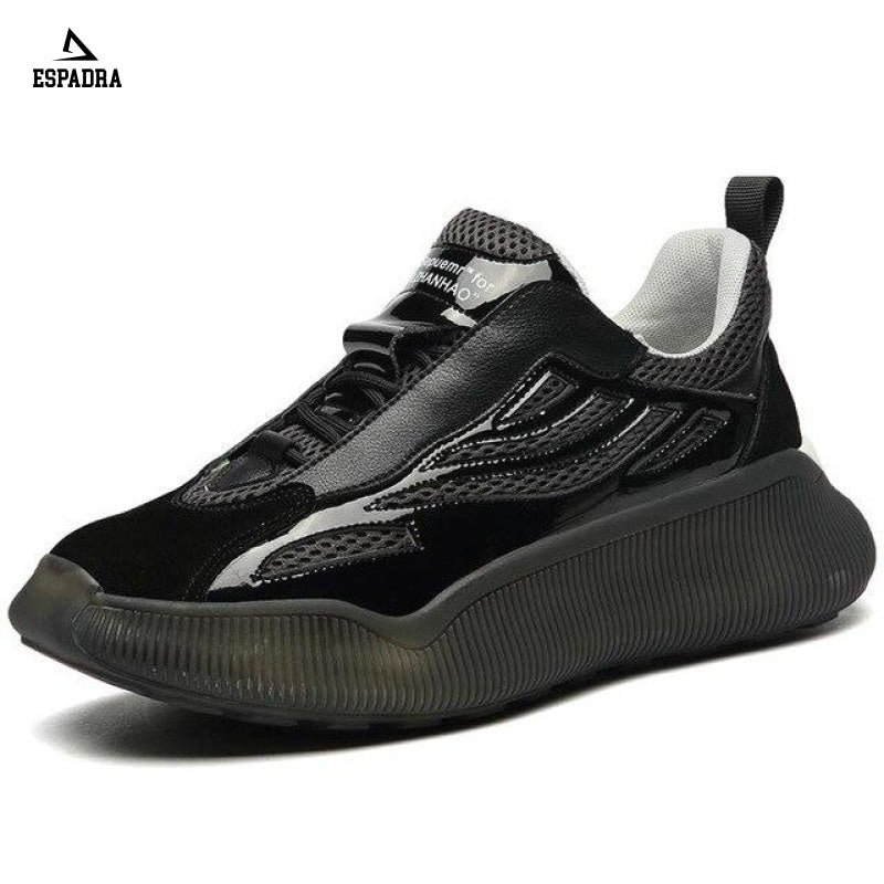 Ruinas Sneakers Black / 7