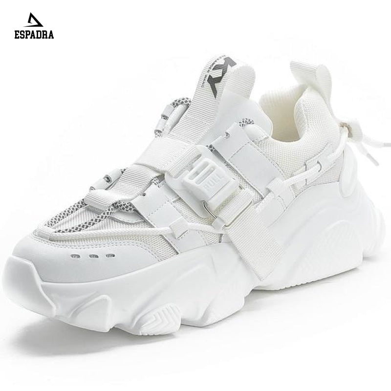 Sovana Sneakers White / 4.5