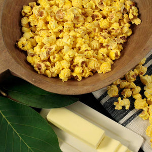 Buttery Popcorn - Nibblers Popcorn Company