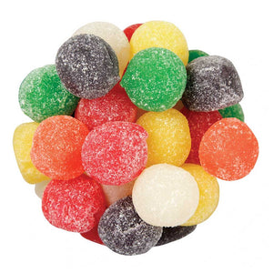 Giant Gumdrops Confection - Nibblers Popcorn Company