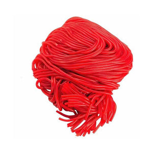 Licorice Laces - Red Confection - Nibblers Popcorn Company