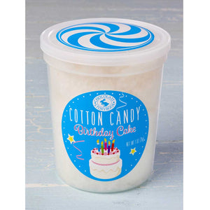 Birthday Cake Confection - Nibblers Popcorn Company