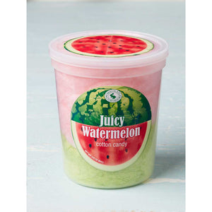 Watermelon Confection - Nibblers Popcorn Company