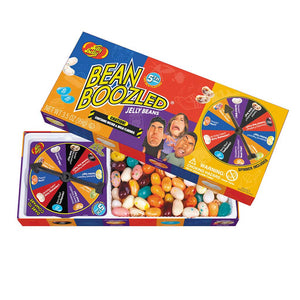 Bean Boozled Spinner Game Confection - Nibblers Popcorn Company
