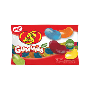 Jelly Belly Vegan Gummies Confection - Nibblers Popcorn Company