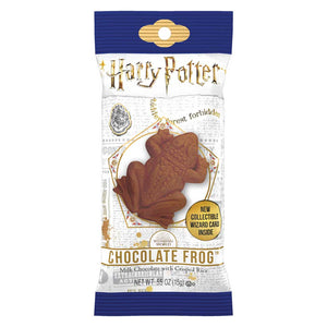 Harry Potter Chocolate Frogs Confection - Nibblers Popcorn Company
