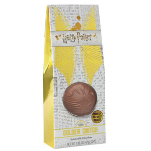Harry Potter Golden Snitch Confection - Nibblers Popcorn Company