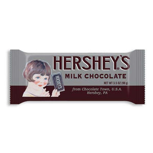 Hershey's Chocolate Bar Confection - Nibblers Popcorn Company