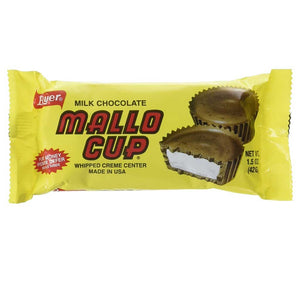 Mallo Cup Confection - Nibblers Popcorn Company