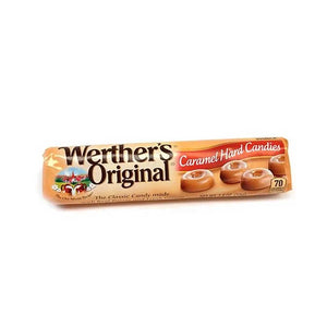 Werther's Original Roll Confection - Nibblers Popcorn Company