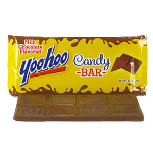 Yoo-hoo Chocolate Bar Confection - Nibblers Popcorn Company