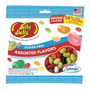 Jelly Belly Jelly Beans Confection - Nibblers Popcorn Company