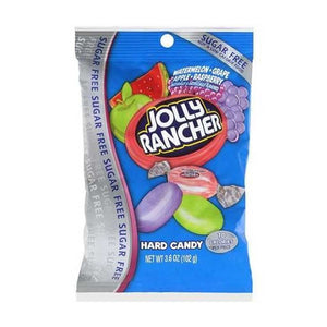Jolly Ranchers Confection - Nibblers Popcorn Company