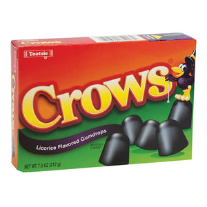 Crows Theaterbox Confection - Nibblers Popcorn Company