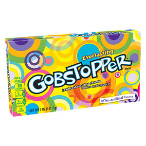 Gobstopper Theaterbox Confection - Nibblers Popcorn Company