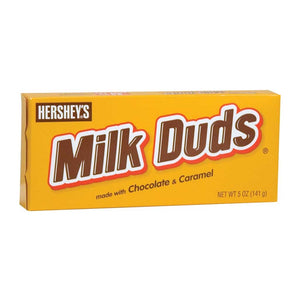 Milk Duds Theaterbox Confection - Nibblers Popcorn Company