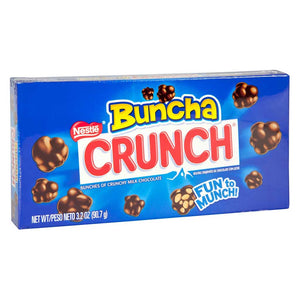Nestle Buncha Crunch Theaterbox Confection - Nibblers Popcorn Company