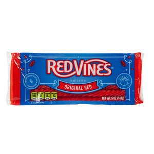 Red Vines Original Confection - Nibblers Popcorn Company
