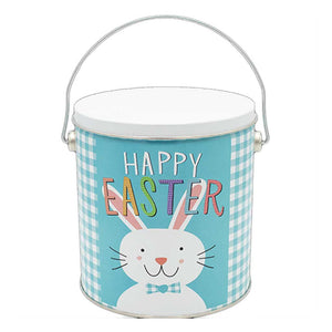 Happy Easter Tin Gift - Nibblers Popcorn Company