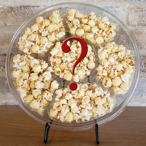 Popcorn Wheel - Build Your Own Snacker - Nibblers Popcorn Company