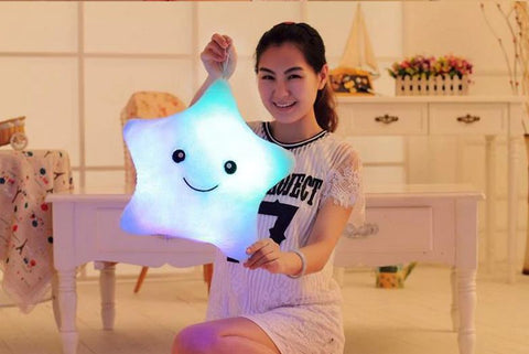 kids-luminous-star-cushion-pillow-plush-doll-led-light-colorful-glowing-toys-glowing