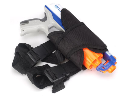 qmxd-kids-tactical-waist-bag-and-dart-wrister-kit-for-nerf-guns-gun-white-blue-orange
