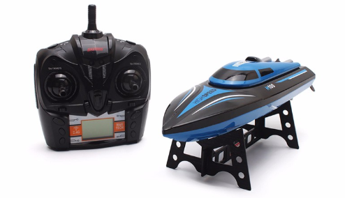 rc-boat-boys-high-speed-racing-toys-remote-control-boat-blue-with-black