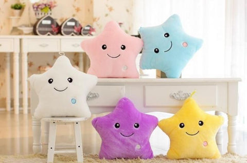 kids-luminous-star-cushion-pillow-plush-doll-led-light-colorful-glowing-toys-group
