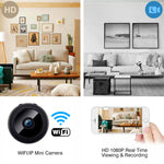 Wireless HD Night Vision Magnetic Video Camera
