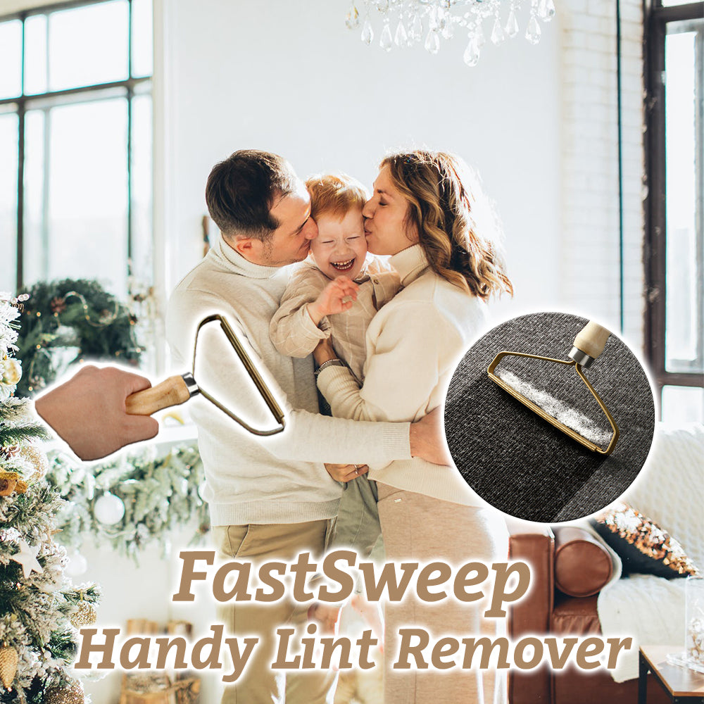 FastSweep Handy Lint Remover