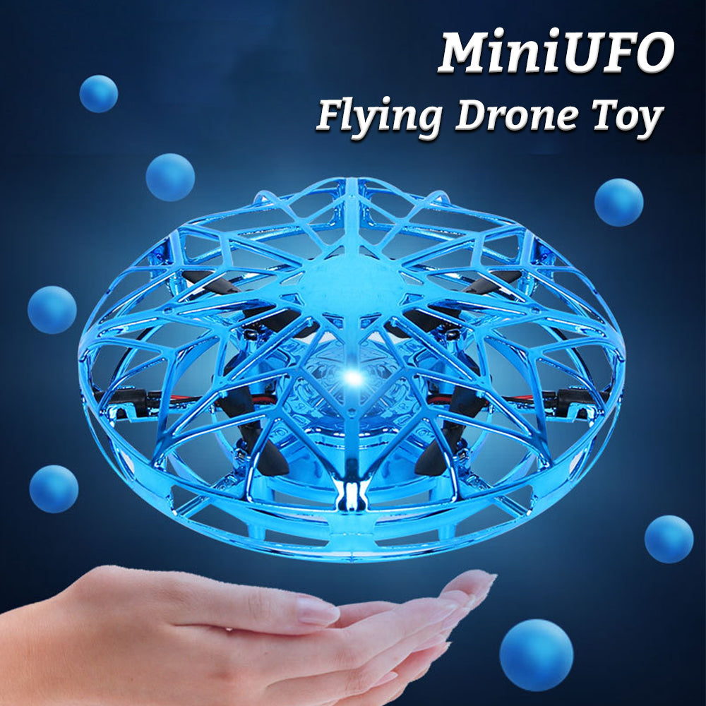 MiniUFO Flying Drone Toy