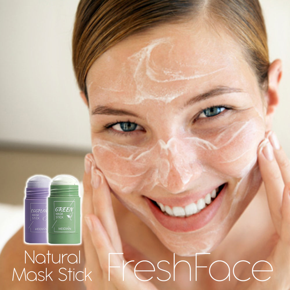 FreshFace Natural Mask Stick