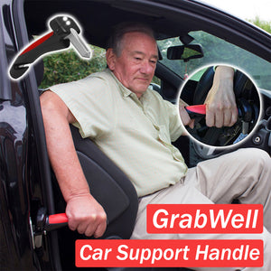 GrabWell Car Support Handle