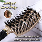 ComfyComb Smooth Hair Brush