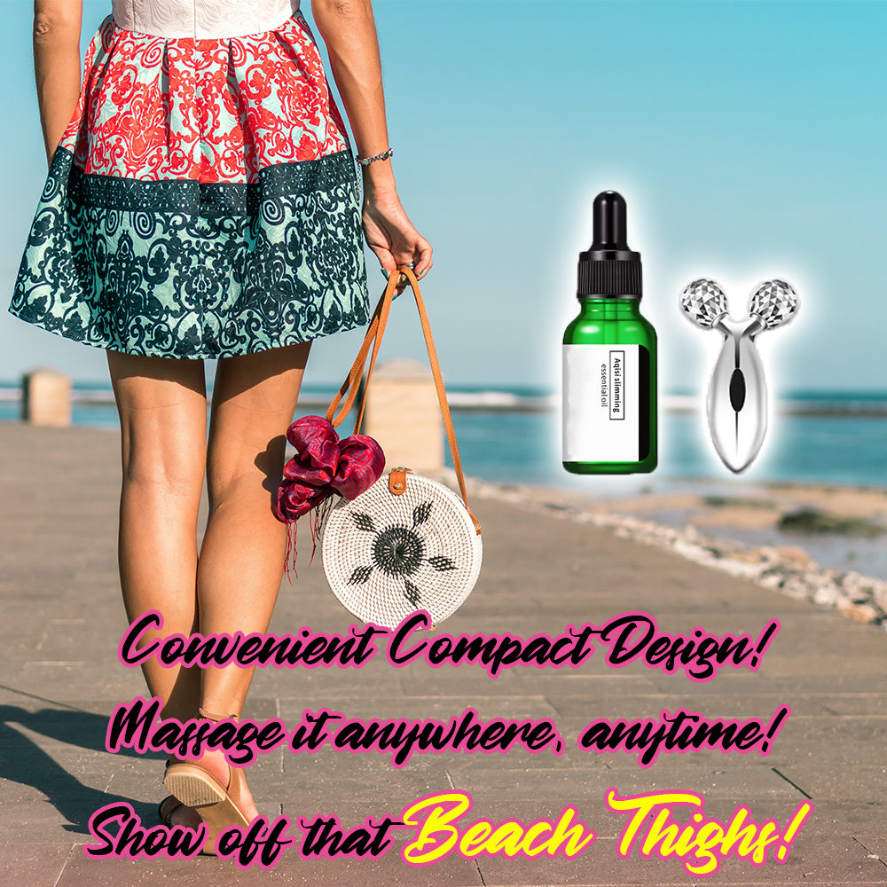 Beach Thighs™ The Cellulite Remover