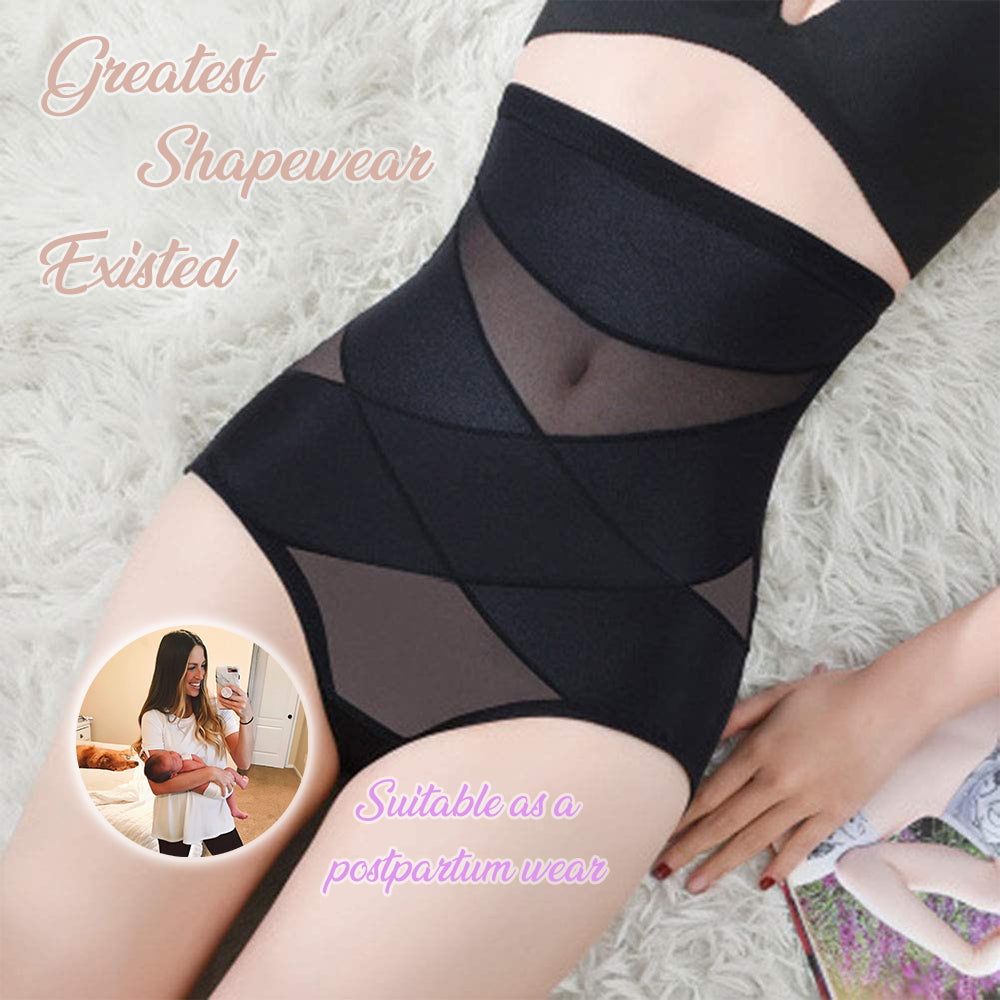 ComfyXFit High Waist Shapewear
