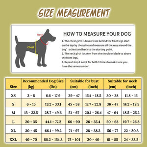 WoofGuard The Dog Harness