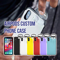 AirPods Custom Phone Case