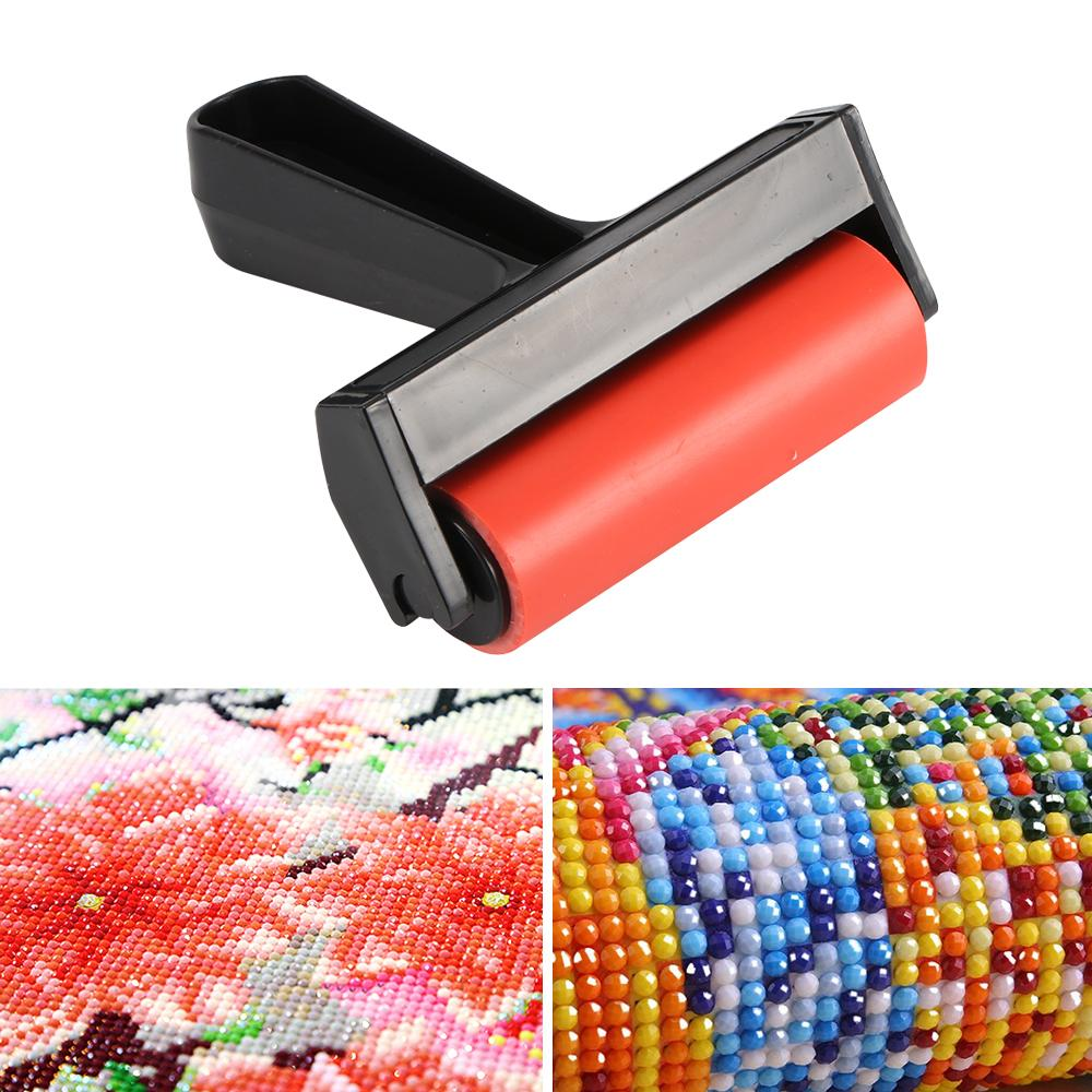 Arts & Entertainment > Hobbies & Creative Arts > Arts & Crafts > Art & Crafting Tools - Diamond Painting Roller Tool