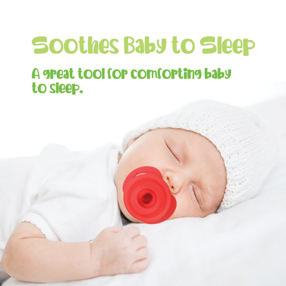Baby EasyBite Retractable Pacifier