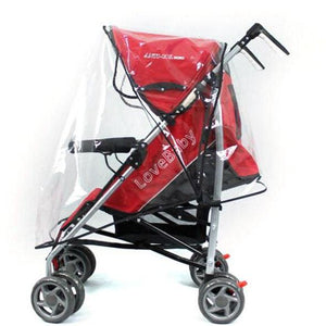 Baby & Toddler > Baby Transport > Baby Strollers - Waterproof  Baby Stroller Cover For Toddler And Baby Protection